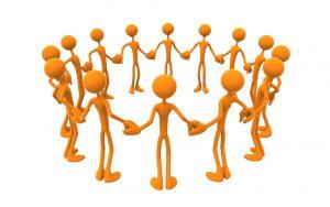 Samenwerkend online