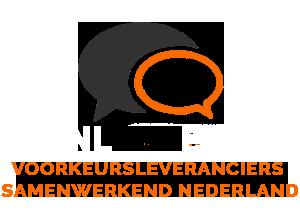 SNL-voorkeursleveranciers samenwerkend nederland