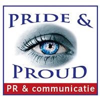 Voorkeursleverancier: Pride & Proud