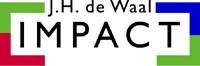 JH de Waal Impact